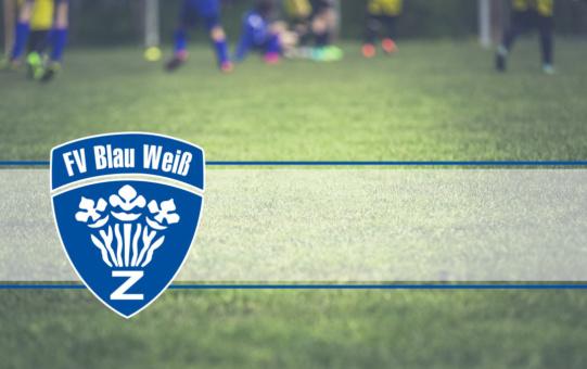 Spielbericht: F3-Jugend gegen SV Helios II