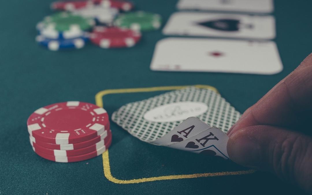 Pokerabend im Grütz´i