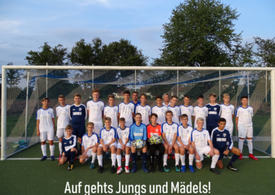 C1-Junioren Ankündigung Meisterschaft2