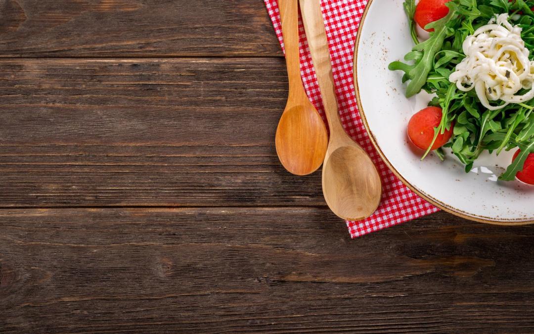 Speisen zum Mitnehmen