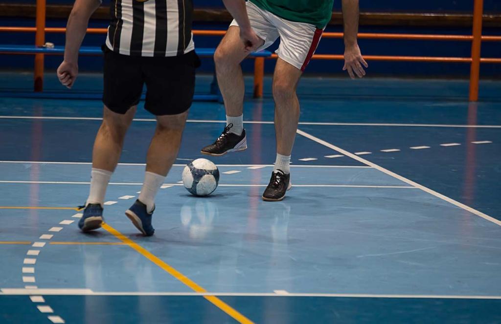 BWZ Futsal