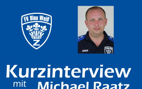 Interview mit Michael Raatz