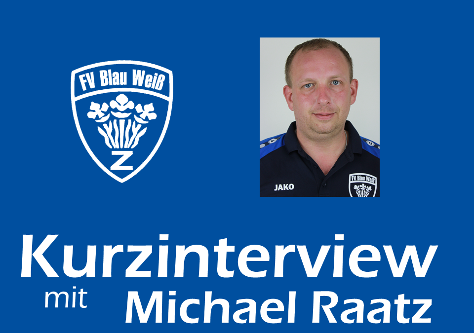 Interview mit Michael Raatz