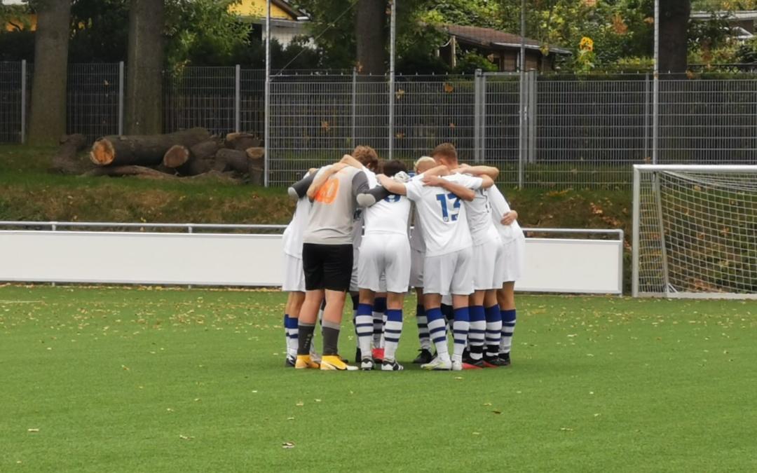 Siege in der Liga und im Sachsenpokal